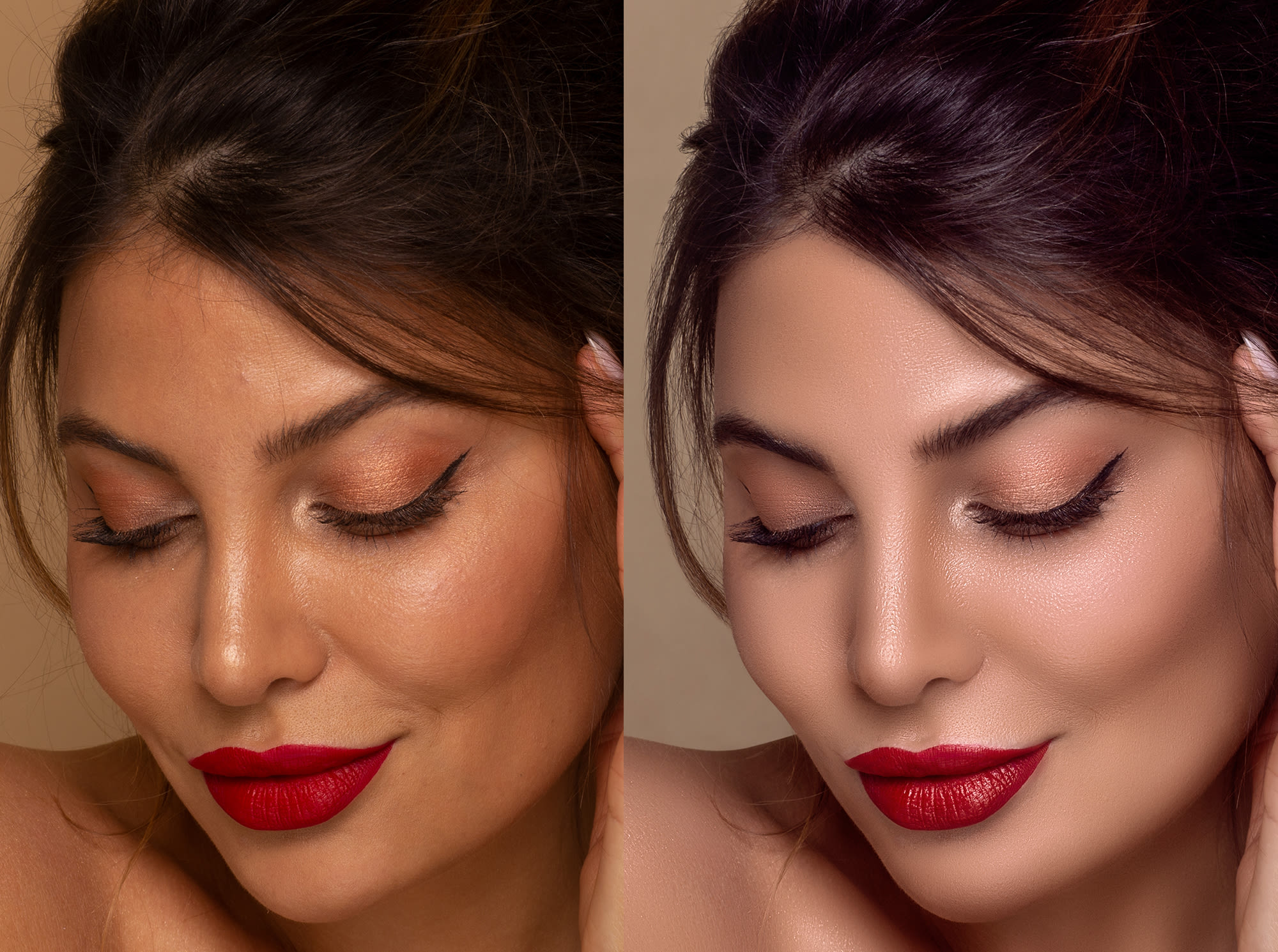 I will do professional picture retouch and edit
