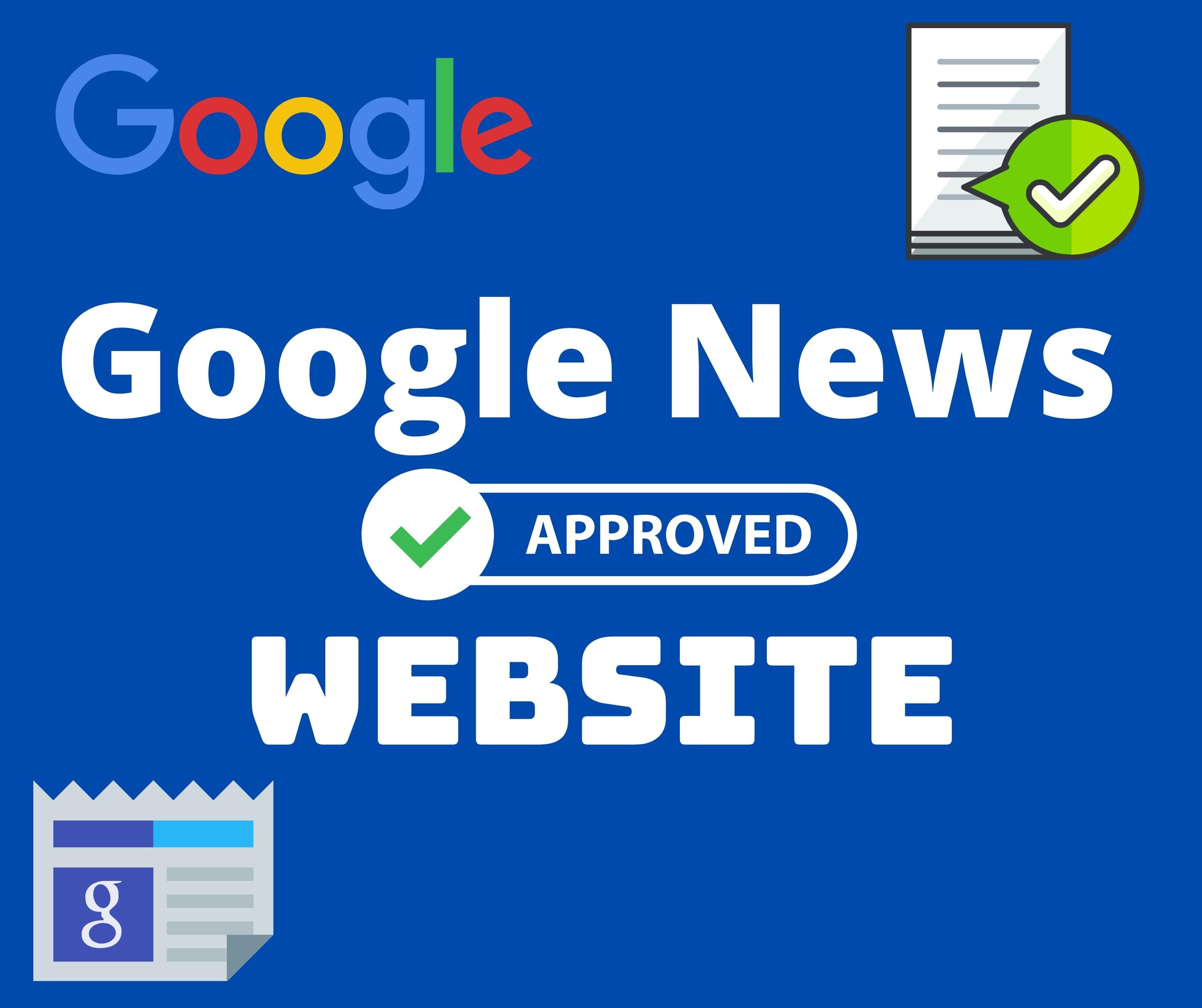 I Publish Guest Post on Google News Approved Website da 41