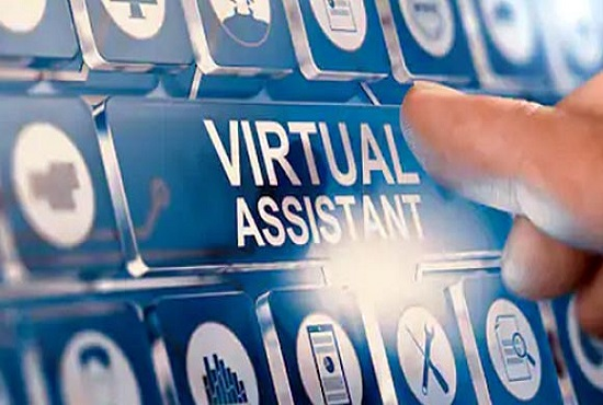 I will be your virtual assistant for seo, data entry, ecommerce