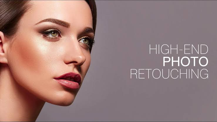 I will High-End Photo Retouching and Background Removal