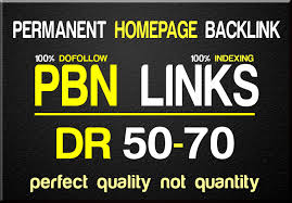 I will Provide 50 PBN DR 50+ 65+ Pbn backlinks