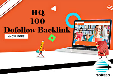 High Authority 100 Dofollow Backlink From DA30+ Site