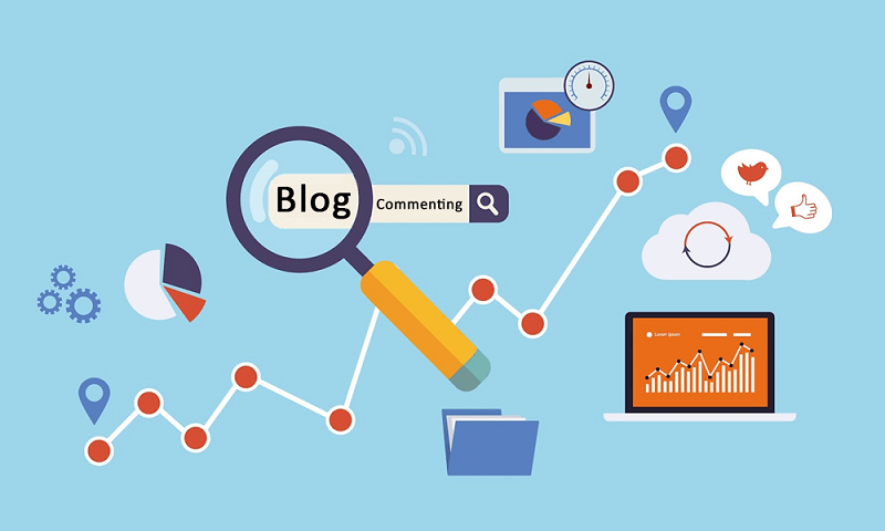I will provide 80 manual blog comment backlink with high dapa
