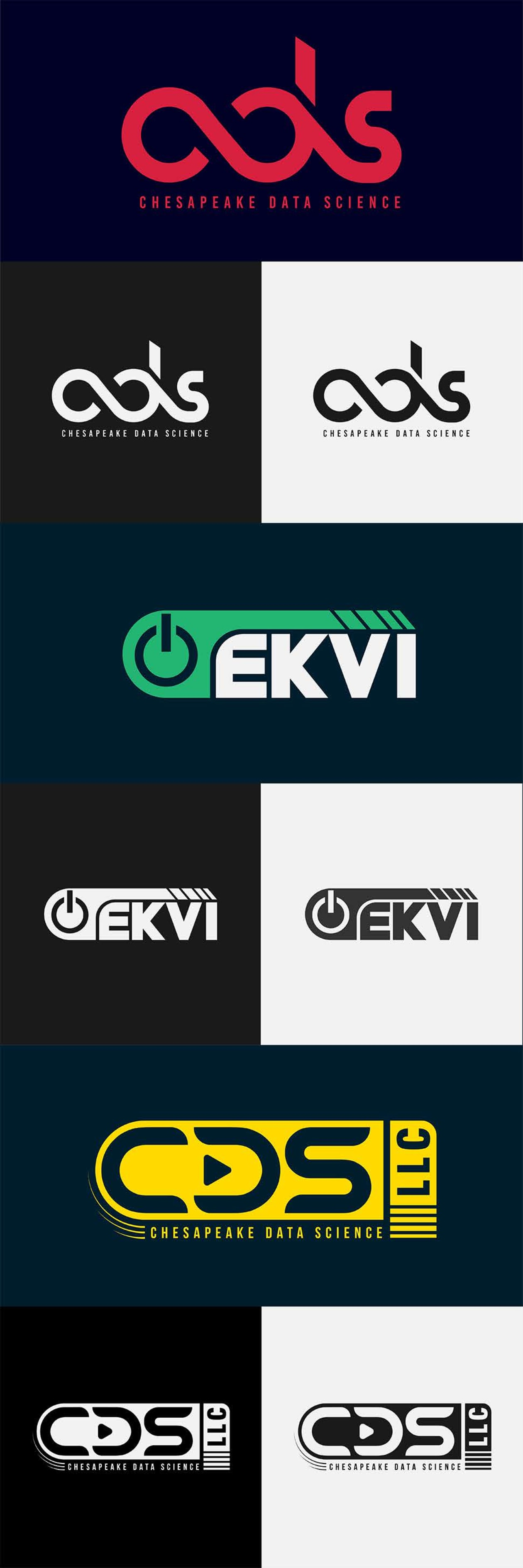 I will design creative and professional text logo design