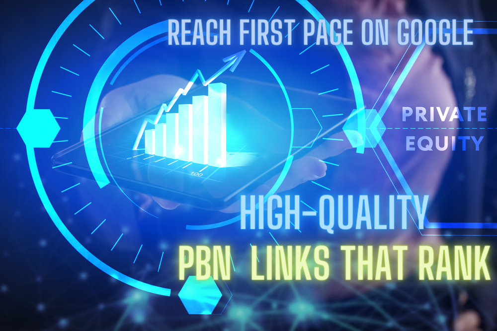 I will Provide 5 PBN links MAX TF 15
