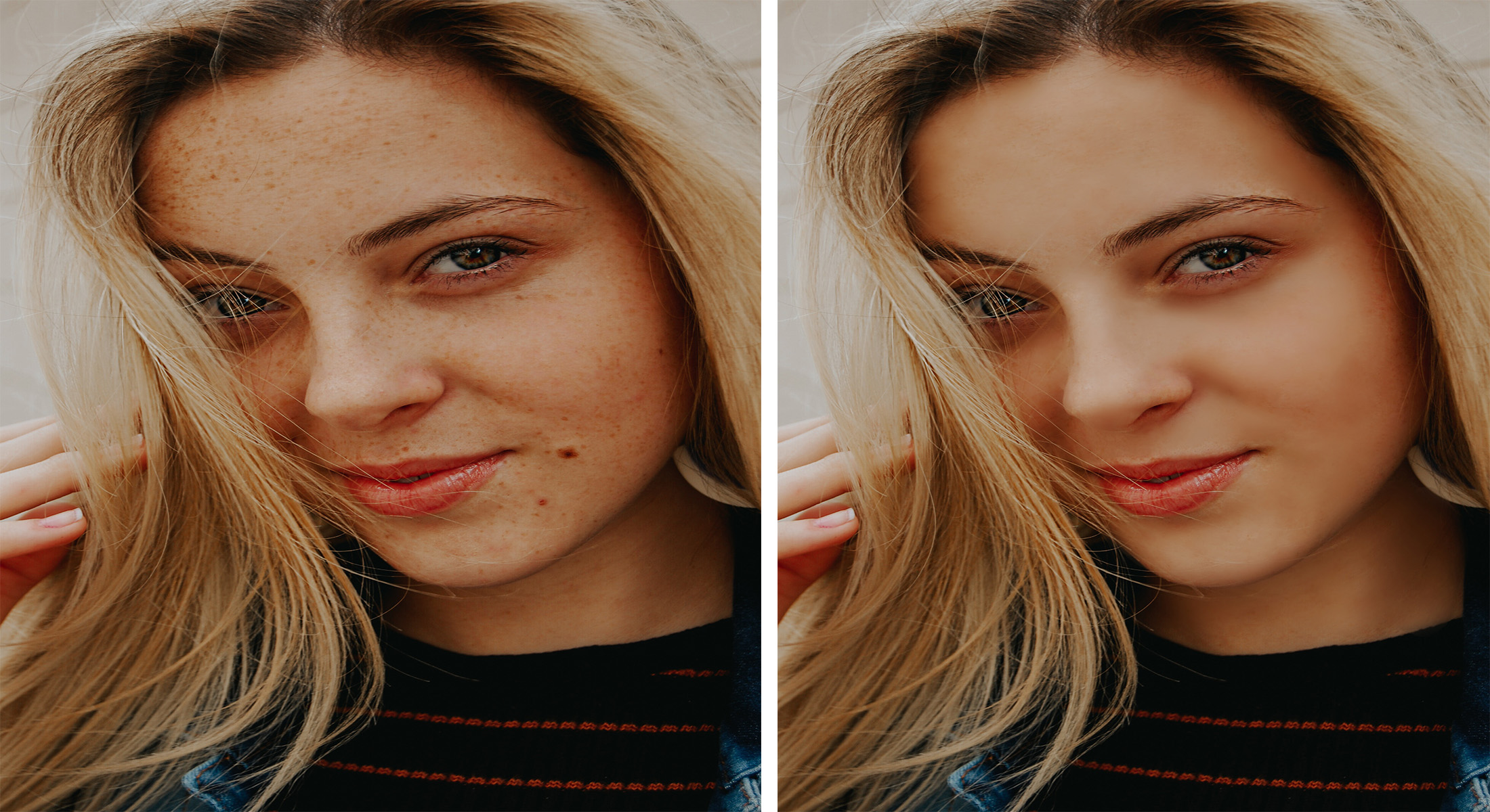 i will do Photo Retouching for you