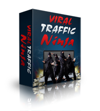 WP Viral Traffic Ninja- Make Your Blog Go Viral