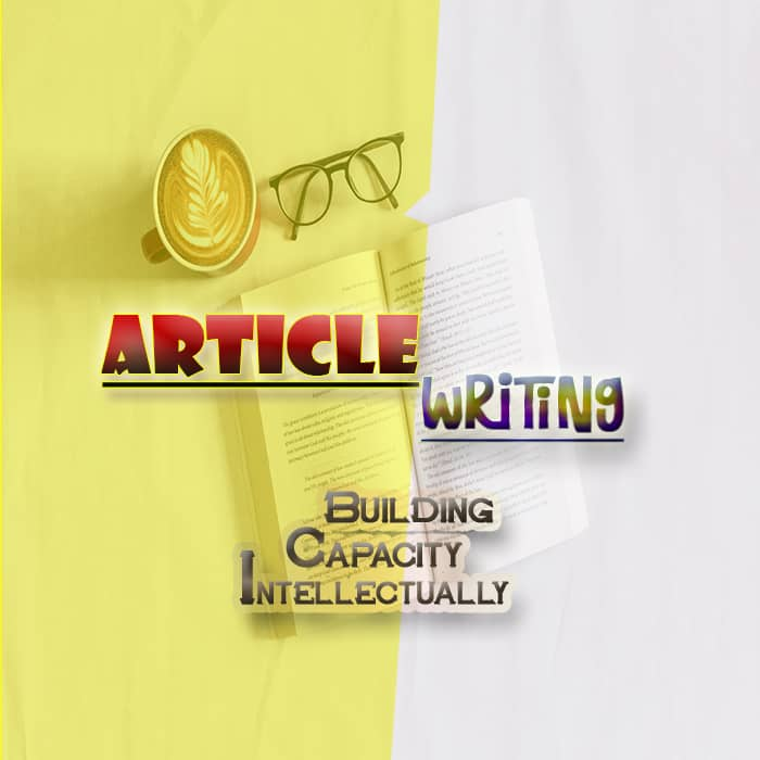 I will write 500 words article,  content writing and blog writing on any topic.