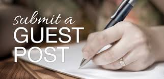 I will write and publish guest post on high DA sites