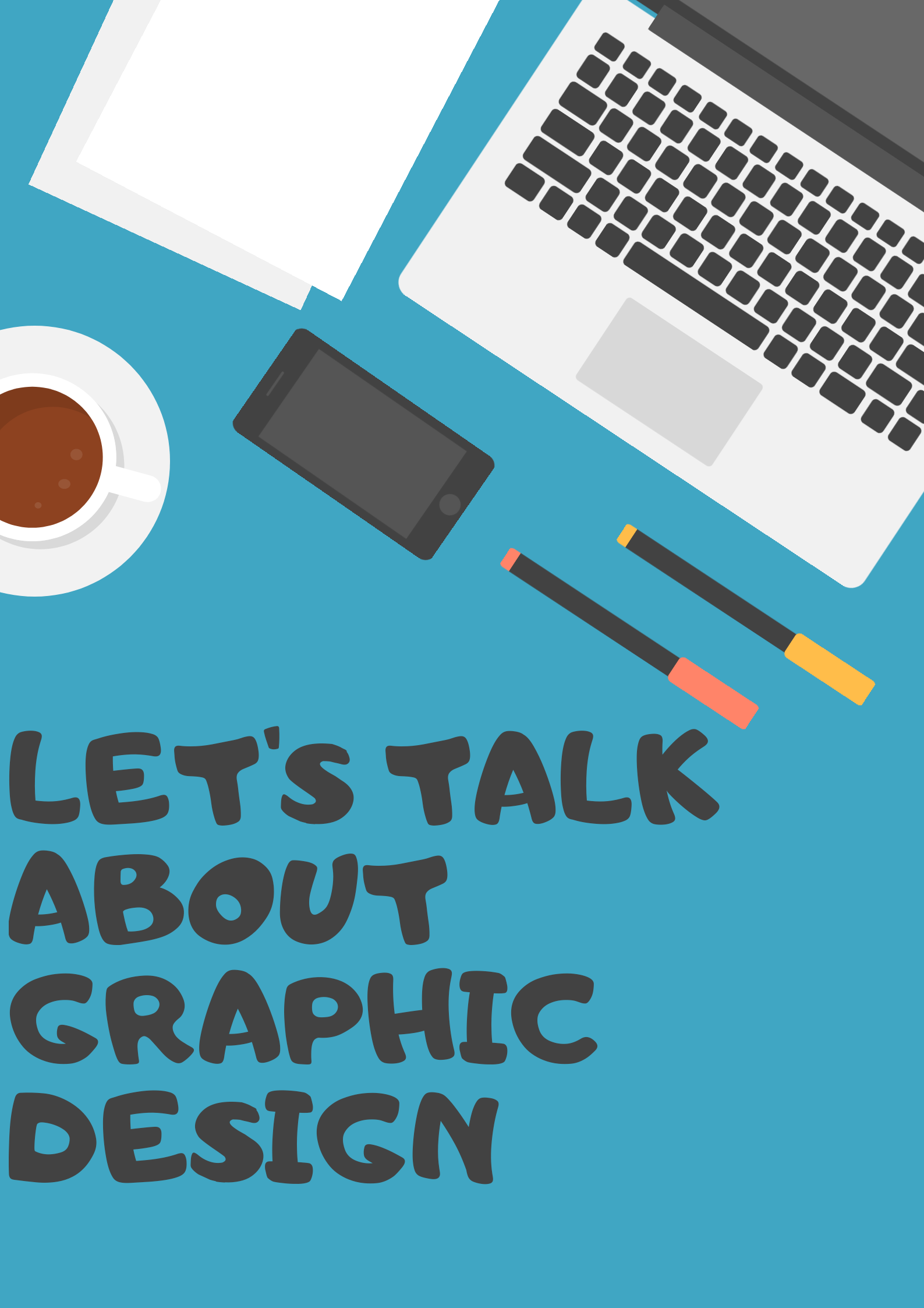 I'm a graphics designer,  I engages in all sort of designs you could think of.
