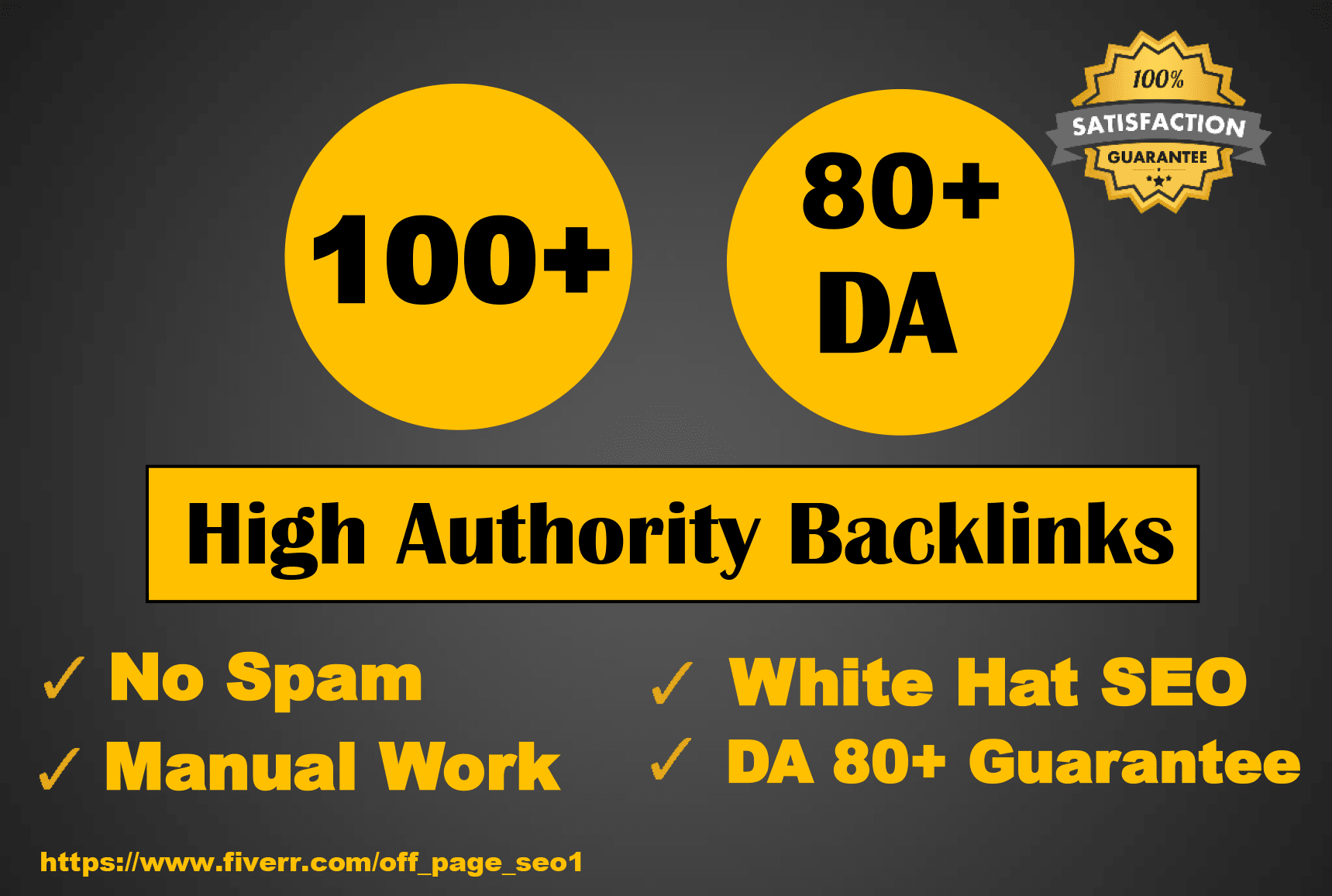 100+ WEB2.0 dofollow/nofollow BACKLINK, High Da80+in your homepage WITH unique website, 100 article