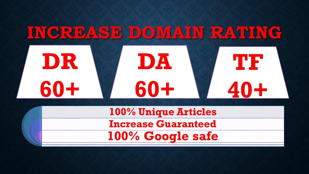 10000 Permanent PBN Backlink with High DA/PA Website