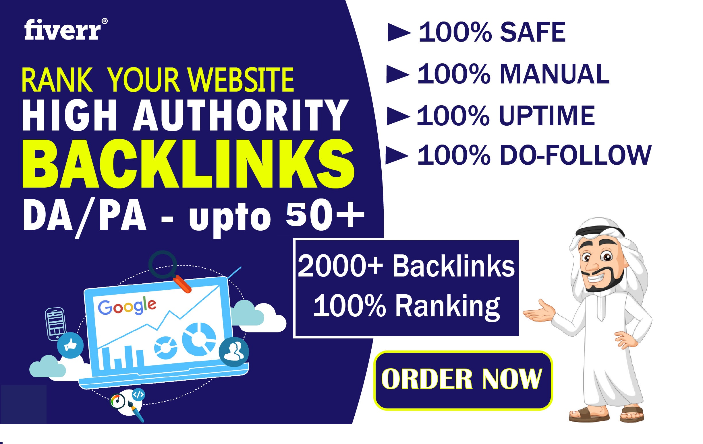 GET FREE 500 backlinks BUY MANUALLY DA 50+ PA 60+ web 2.0 2000 Powerful web2.0 backlinks