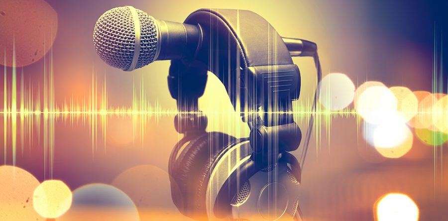 Voice-over for your Video or Script in US,  British or Australian accent Male/Female