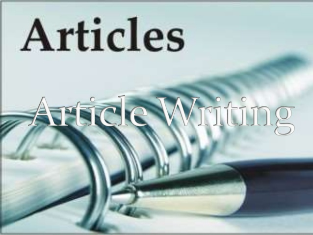 I will write 1000 word SEO optimized Articles and blog post