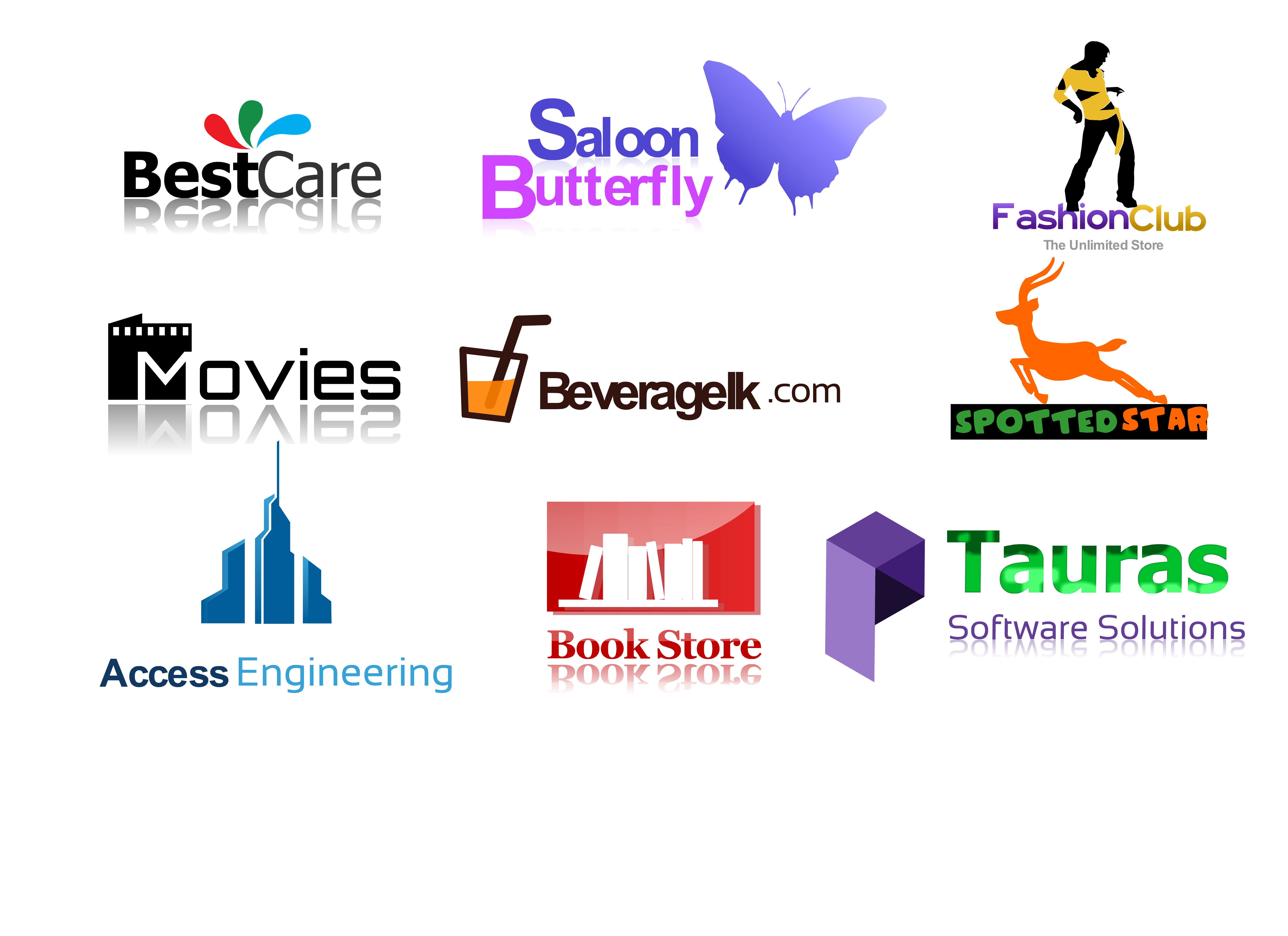 I Will Make Profesional Business Logo For You in 24Hours