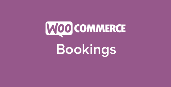 WooCommerce Bookings Plugin Download
