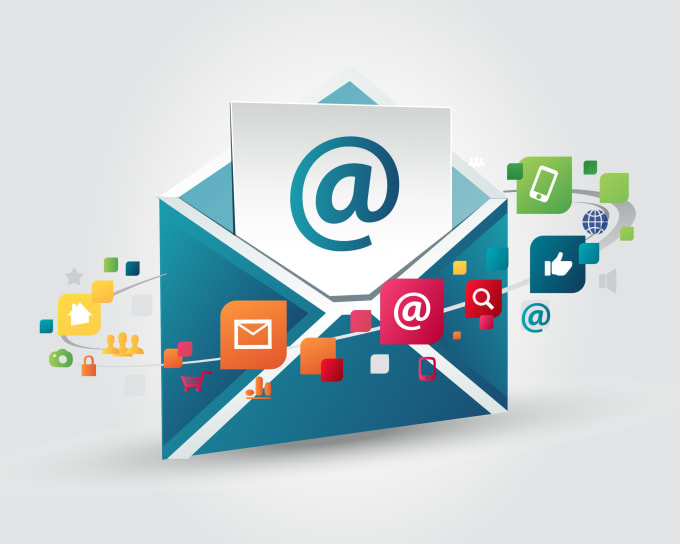 I will collect niche targeted 1000+ email address list