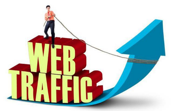 Worldwide web traffic to your blog - Boost your Rankings
