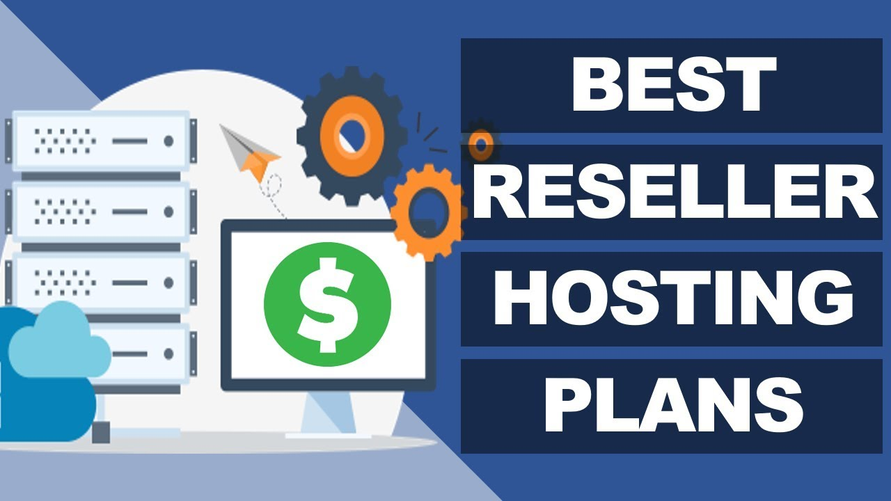 WHM/cPanel,  Web Hosting Reseller. Resell Webhosting and earn money.
