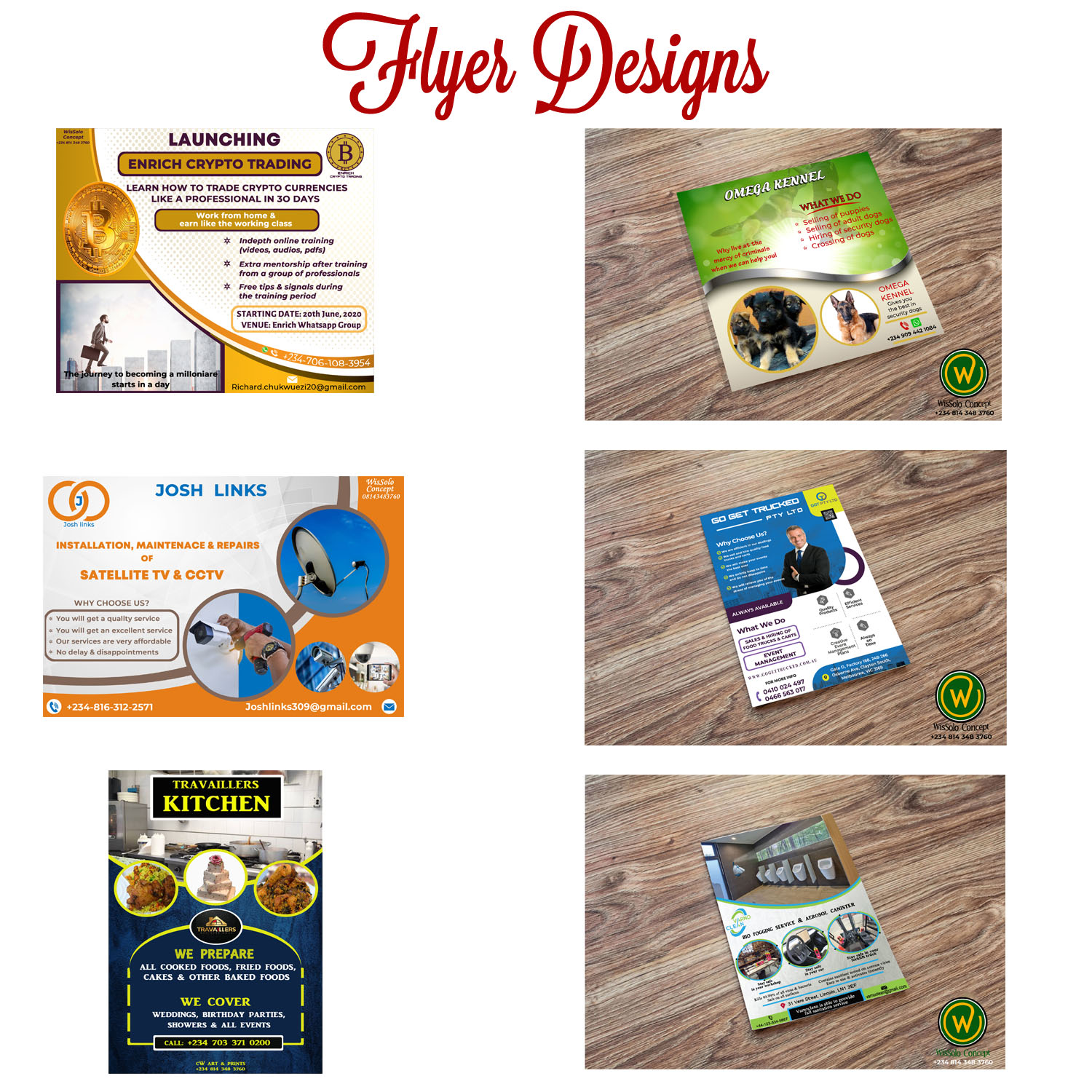 Amazing flyer design and banner design including ad banner and web banner