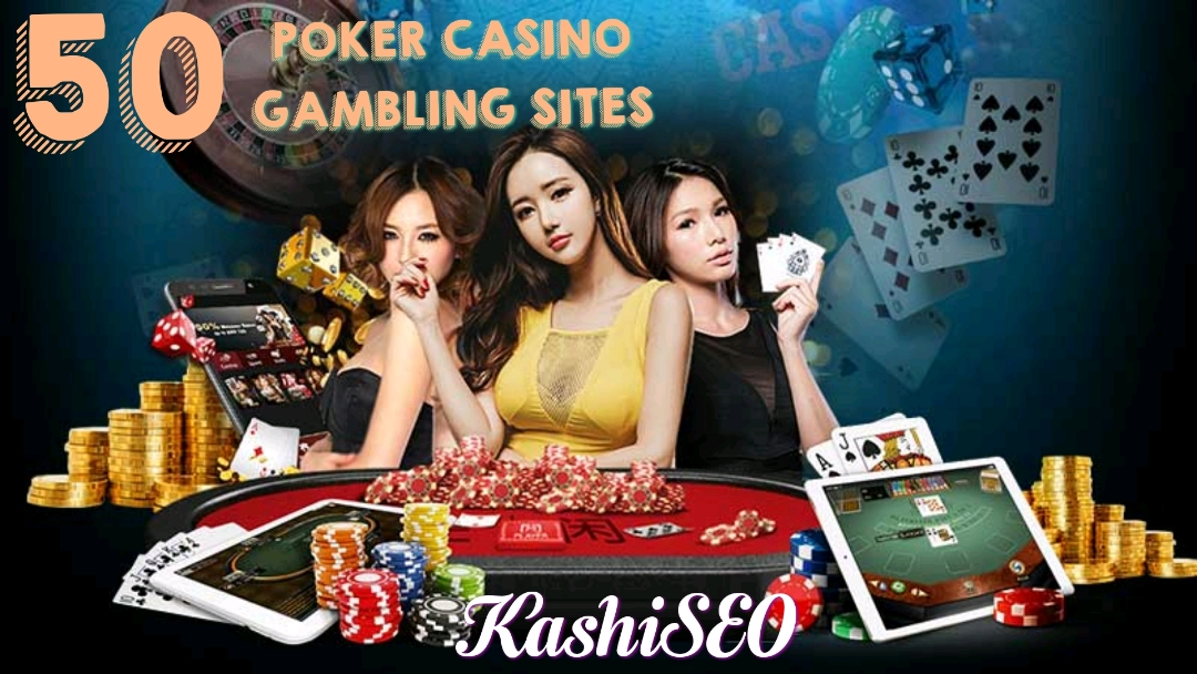Buy 4 Get 1 free 50 CASINO,  GAMBLING,  POKER related high quality pbn backlinks