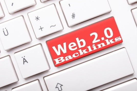 Create High-Quality 40 Web 2.0 Backlinks to Improve Google Ranking
