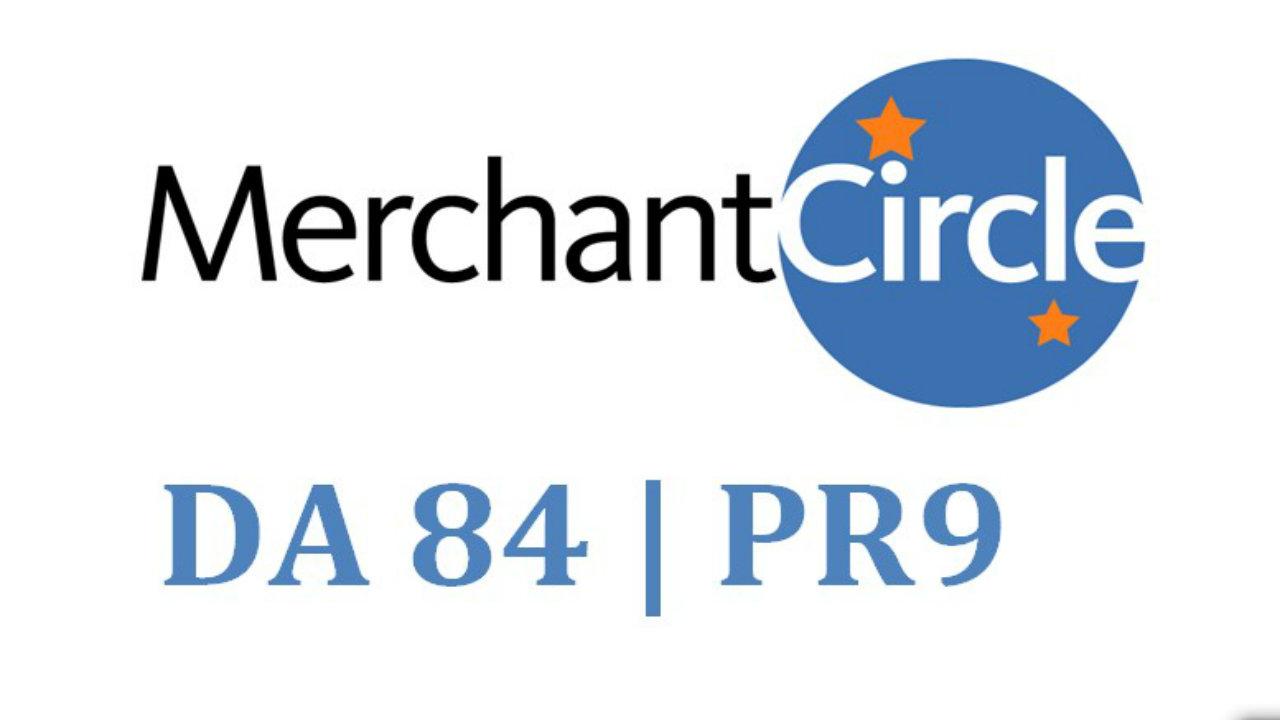 Guest Post On Merchantcircle. com Write And Publish DA-83