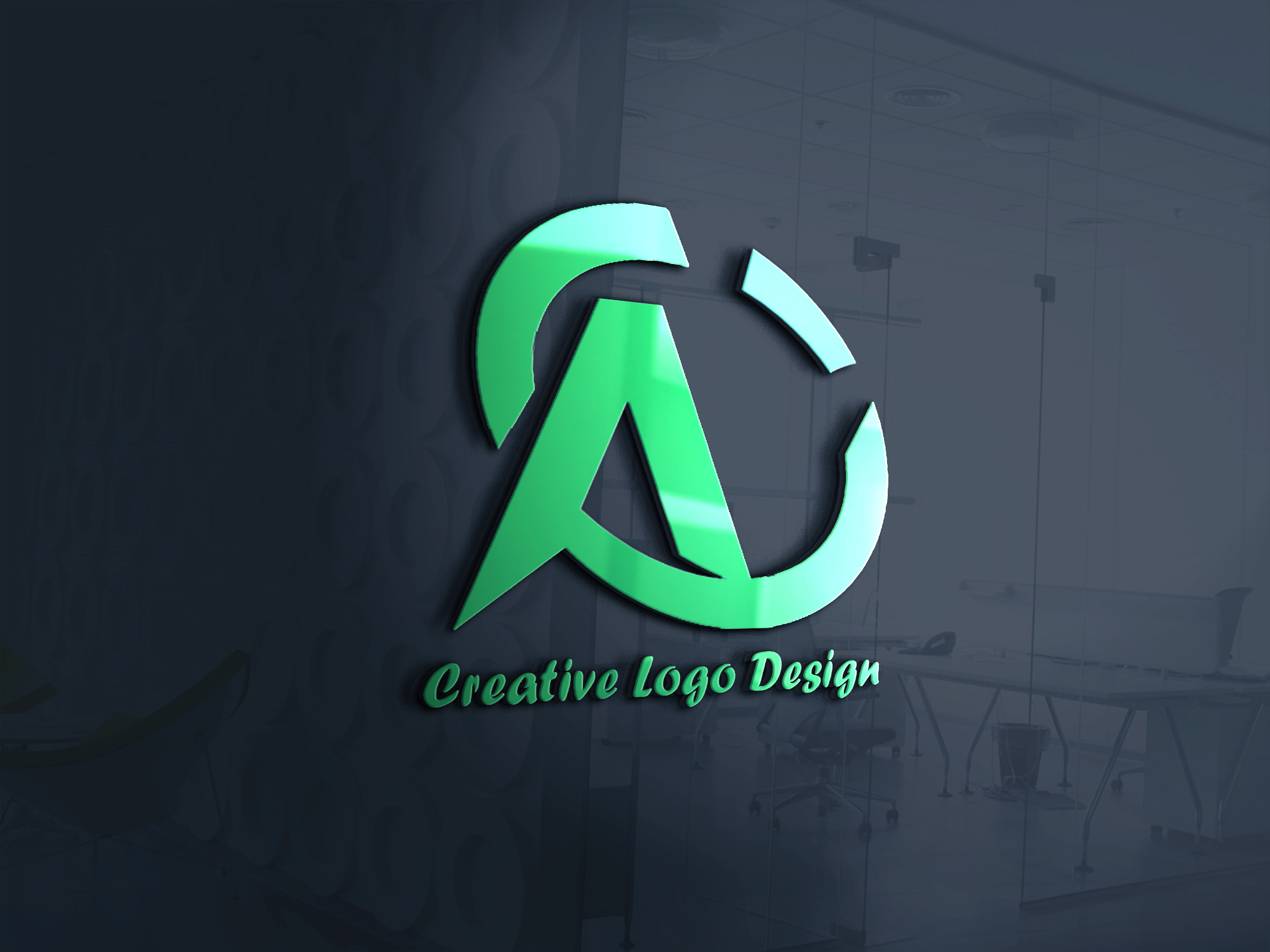 Photoshop Editing and Logo design