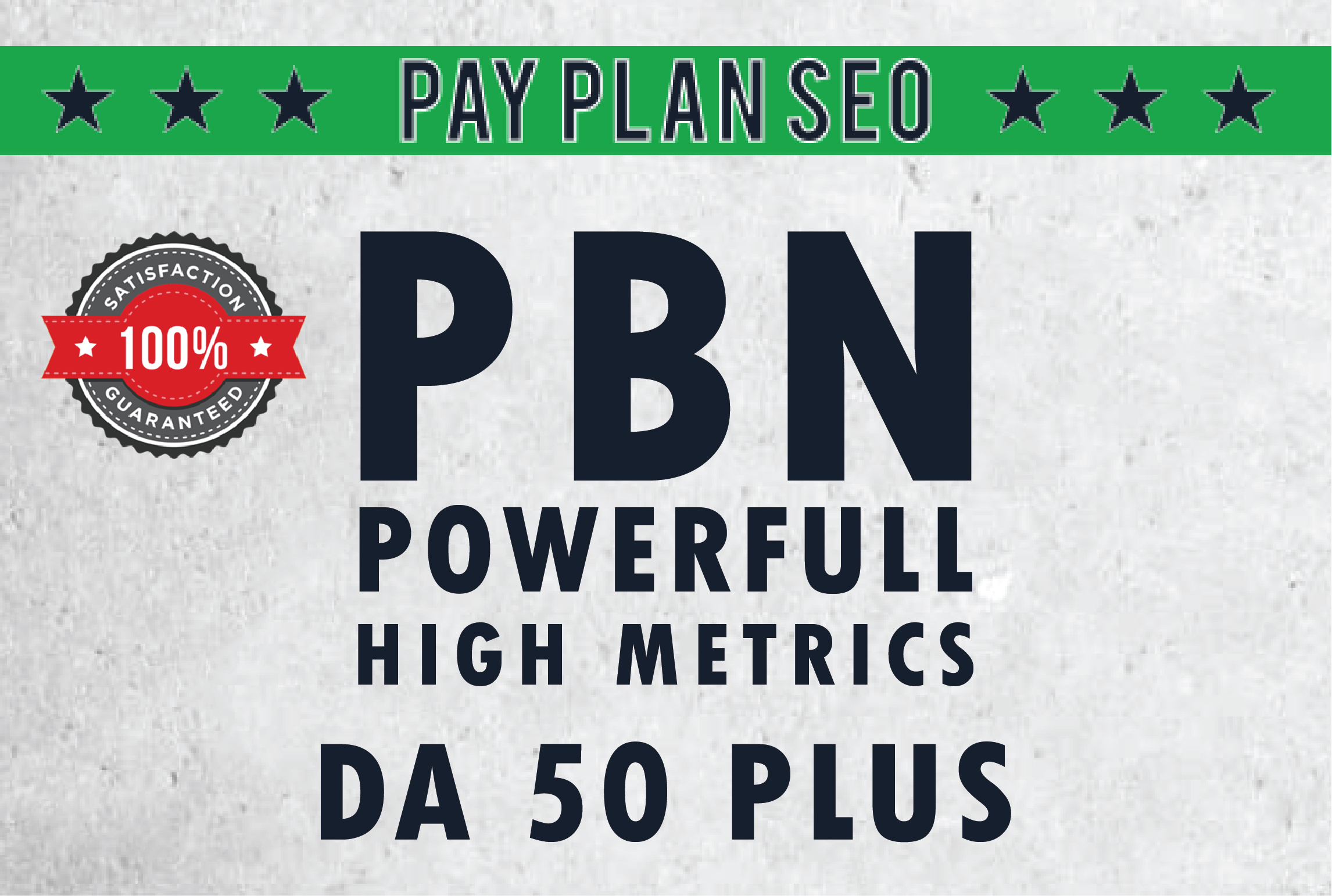 I Will Provide You 10 Powerfull High Authority PBNs Backlinks DA 50+