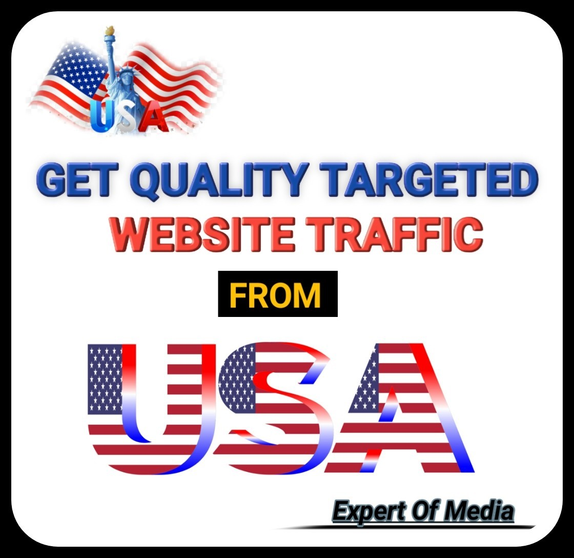 Provide 20k+ Website Traffic with Direct Visits