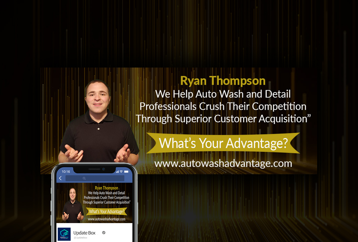 i will design facebook cover, youtube banner,web banner and others social media posts