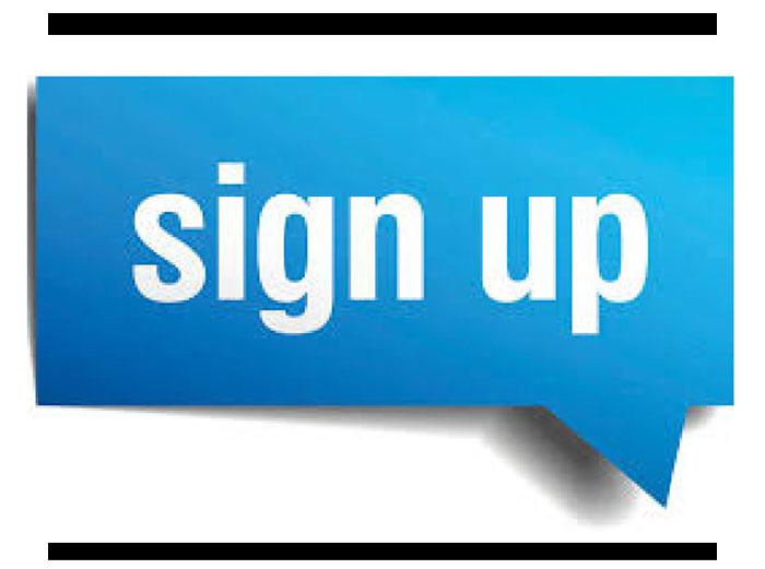 50 website affiliate,  signup,  sign ups,  referrals,  register or registration for your website
