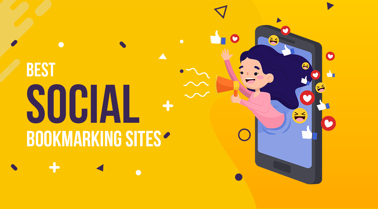 instant 25 social bookmarking backlinks within 24 hour