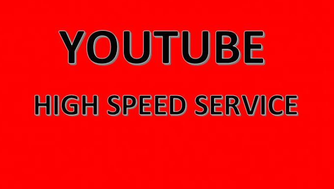 I will promote your High Quality YouTube video