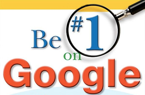Get You Website Top On the Google