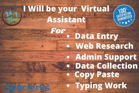 I will be your professional virtual assistant for data analysis