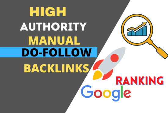 I will Build 10 Profile Backlinks and 10 Guest Post Backlinks on DA 60 to 80+