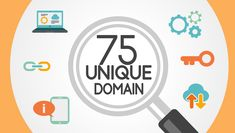 I wil do 75 unique domain high quality blog comment