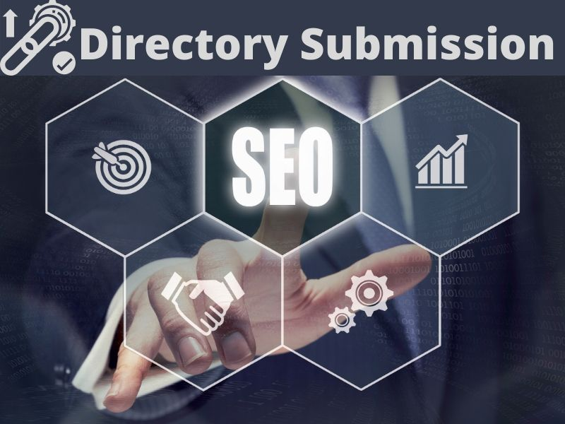 30 Manual Niche Directory Submissions as per your Keyword from High Authority Website