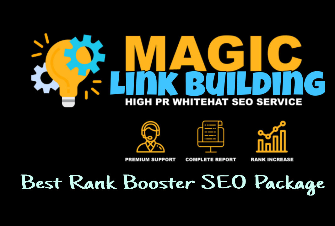 Latest White Hat Manual Link Building SEO to Google Ranking your website