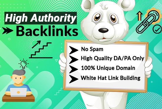 I will build trusted 200 high-quality Dofollow Profile Creation Backlinks for advanced seo
