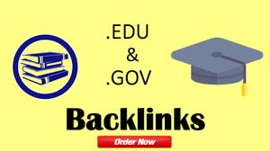 Build 100 EDU/GOV Profile Backlinks Adult websites