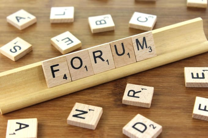 I will Promote website by HQ 50 Forum posting with Your URL