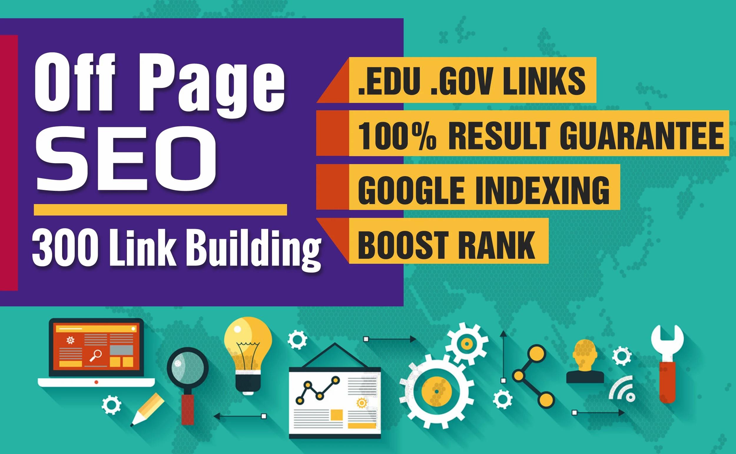 Create Permanent 300 EDU backlinks High Domain Authority. Boost Your Website