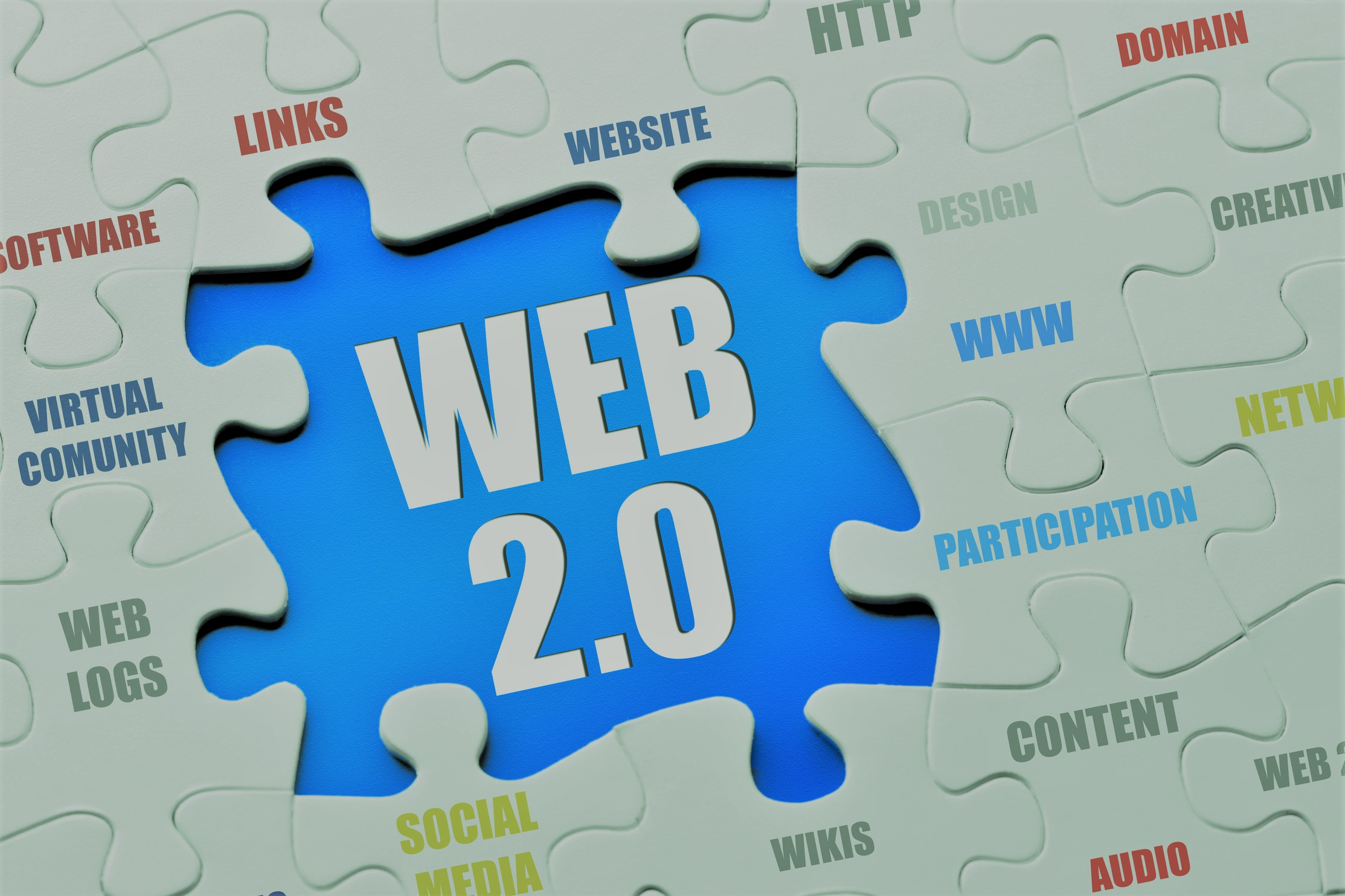 I Will create 40 High Quality Web 2.0 Backlinks For rank your website