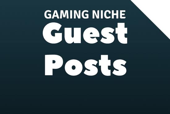 I Will Publish gamejolt Ggames Guest Post
