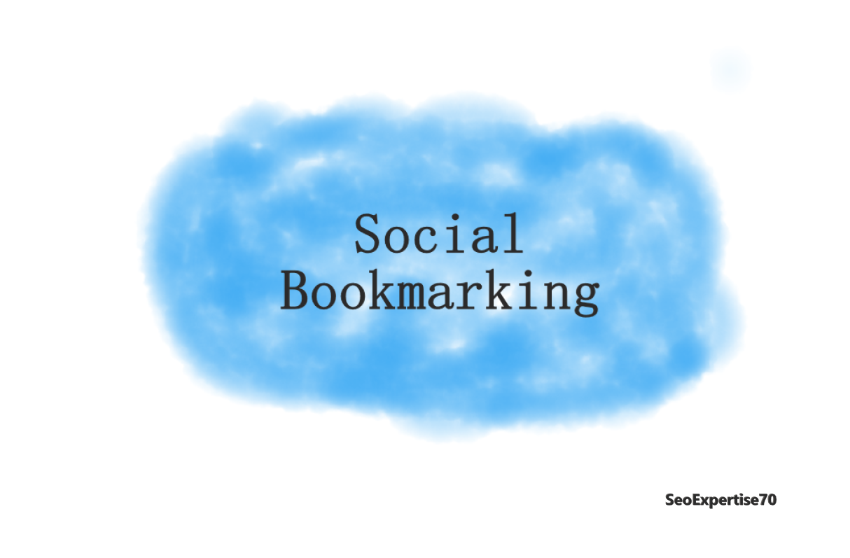 I,will Provide 25 high quality social bookmarking manually