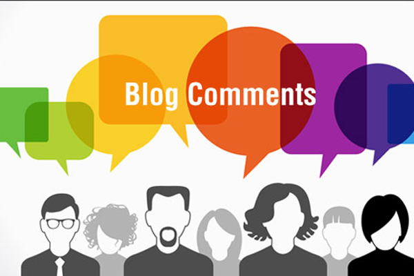 I will provide manually created 60 niche blog comments