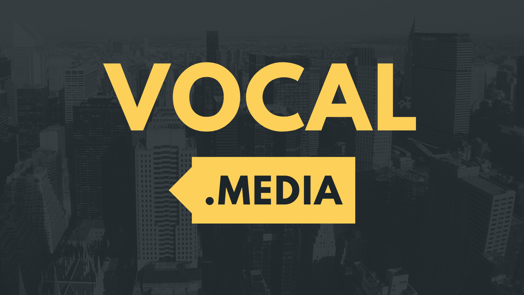 I will Publish Guest Post on vocal media Great traffic in USA